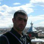 Foto Rudik Bagdasaryan, Saya sedang mencari Wanita - Wamba