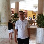 Photo Fethi, I'd like to meet a girl aged 26 - 40 years old - Wamba: online chat & social dating