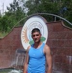 Photo Slavik, I'd like to meet a girl aged 21 - 25 years old - Wamba: online chat & social dating