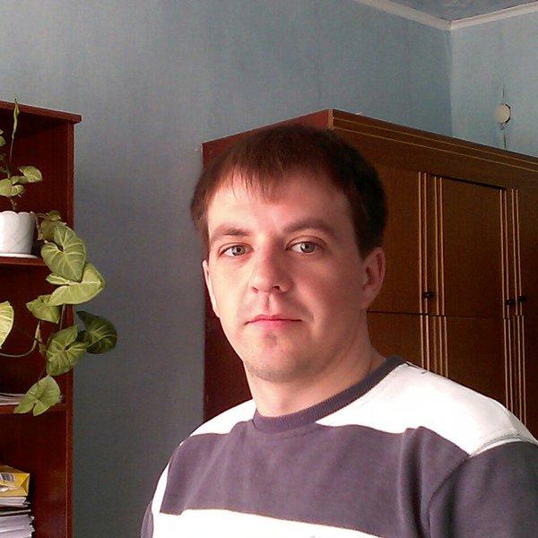 Алексей Зайченко