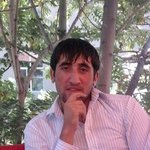 Photo Hayk, I'd like to meet a girl - Wamba: online chat & social dating