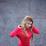 Photo Vishenka, I'd like to meet a guy aged 21 - 30 years old - Wamba: online chat & social dating