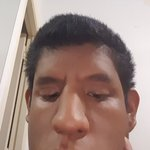 Photo Giancarlo Espinoza Yauri, I'd like to meet a guy or a girl aged 18 - 20 years old - Wamba: online chat & social dating