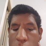 फ़ोटो Giancarlo Espinoza Yauri मै मिलना चाहता पुरुष या महिला वर्ष की आयु 18 - 20 वर्ष - Wamba: ऑनलाइन बातचीत और सामाजिक डेटिंग