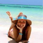 Photo Lina, I'd like to meet a guy - Wamba: online chat & social dating
