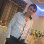 Photo Nairi, I'd like to meet a girl - Wamba: online chat & social dating