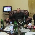 Photo Artur, I'd like to meet a girl aged 18 - 35 years old - Wamba: online chat & social dating