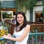 Photo Ani, I'd like to meet a guy - Wamba: online chat & social dating