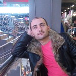Photo Armen Chichoyan, I'd like to meet a girl - Wamba: online chat & social dating