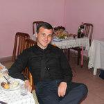 Photo Arsen Markaryan, je recherche une femme âgé 31 - 35 ans - Wamba
