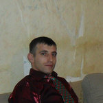 Photo Hovik Galstyan, I'd like to meet a girl - Wamba: online chat & social dating