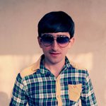 Photo Manvel Sargsyan, I'd like to meet a girl - Wamba: online chat & social dating