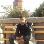Photo Davit, I'd like to meet a girl - Wamba: online chat & social dating