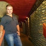 Photo Sanctus, I'd like to meet a girl - Wamba: online chat & social dating
