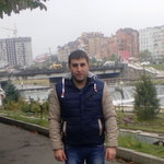 Photo Mesrop Gasparyan, I'd like to meet a girl - Wamba: online chat & social dating