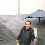 Photo Tigran, I'd like to meet a girl aged 18 - 40 years old - Wamba: online chat & social dating