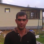 Photo Sahak, I'd like to meet a girl aged 26 - 30 years old - Wamba: online chat & social dating