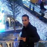 Photo Abdellah Yahia Cherif, I'd like to meet a girl - Wamba: online chat & social dating