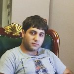 Foto Vahag Yaralyan, eu quero encontrar Mulher - Wamba: bate-papo & encontros online