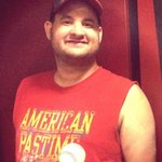 Photo Andrew, I'd like to meet a girl - Wamba: online chat & social dating