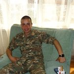 Photo Amat Movsisyan, I'd like to meet a girl - Wamba: online chat & social dating