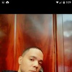 Photo Luis, I'd like to meet a girl - Wamba: online chat & social dating