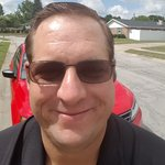 Photo Clint, I'd like to meet a girl - Wamba: online chat & social dating