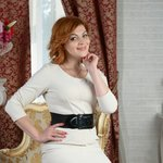 Photo Alla, I'd like to meet a guy - Wamba: online chat & social dating