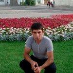 Foto Garo Karapetyan, Ich suche nach eine Frau - Wamba