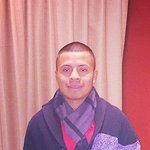 Photo Perez Romero, I'd like to meet a girl - Wamba: online chat & social dating