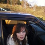 Photo Elina, I'd like to meet a guy aged 21 - 35 years old - Wamba: online chat & social dating