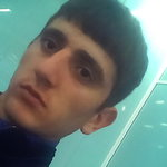 Photo Atyom, I'd like to meet a girl - Wamba: online chat & social dating