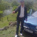 Photo Tolik Xachatryan, I'd like to meet a girl - Wamba: online chat & social dating