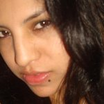 Photo Aliza Hurit, I'd like to meet a guy - Wamba: online chat & social dating