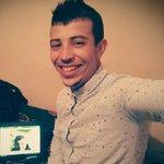 Photo Rafik Milanoo, I'd like to meet a girl - Wamba: online chat & social dating