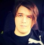 Photo Sergey, I'd like to meet a girl - Wamba: online chat & social dating