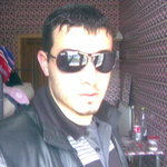 Photo Amine_hamra, I'd like to meet a girl aged 18 - 25 years old - Wamba: online chat & social dating