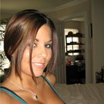 Photo Nicole Graves, I'd like to meet a guy - Wamba: online chat & social dating