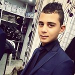 Photo Djelal Chabbi, I'd like to meet a girl - Wamba: online chat & social dating