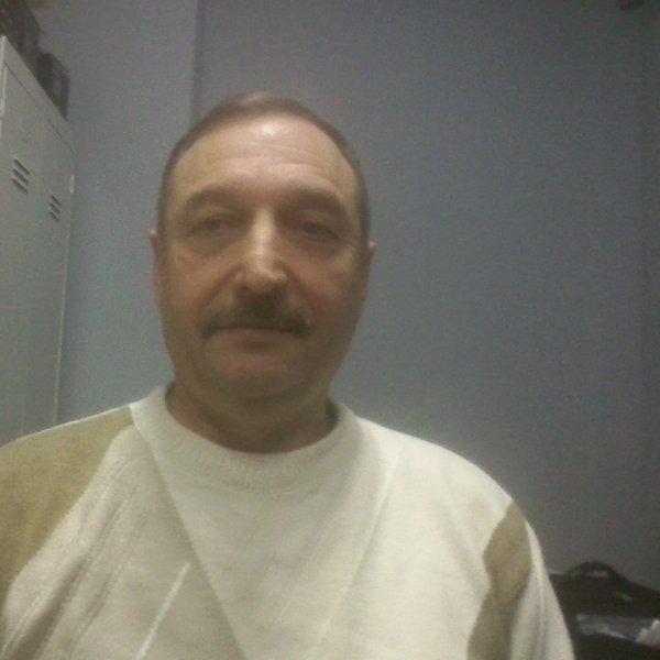 Сергей Стысин