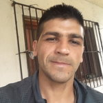 Photo Horacio, I'd like to meet a girl - Wamba: online chat & social dating