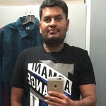 Photo Nish, I'd like to meet a girl - Wamba: online chat & social dating