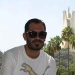 Photo Ghanou, I'd like to meet a girl - Wamba: online chat & social dating