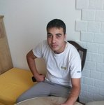 Photo Lyosh, I'd like to meet a girl - Wamba: online chat & social dating