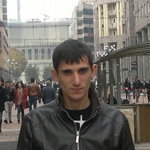 Photo Shant, I'd like to meet a girl aged 18 - 40 years old - Wamba: online chat & social dating