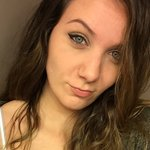 Photo Sarah Canuso, I'd like to meet a guy aged 21 - 30 years old - Wamba: online chat & social dating