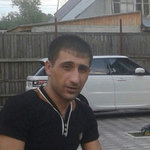Photo Alik, I'd like to meet a girl aged 21 - 40 years old - Wamba: online chat & social dating