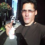 Photo Elvis, I'd like to meet a girl - Wamba: online chat & social dating