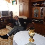 Photo Sokrat Torosyan, I'd like to meet a girl aged 18 - 25 years old - Wamba: online chat & social dating