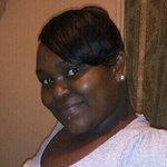 Photo Lauren Houston, I'd like to meet a guy - Wamba: online chat & social dating
